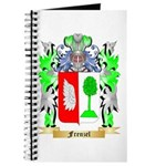 Frenzel Journal