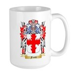 Frentz Large Mug