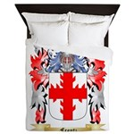 Frentz Queen Duvet
