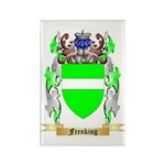 Frenking Rectangle Magnet (100 pack)