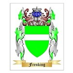 Frenking Small Poster