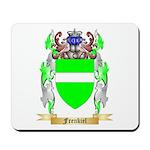 Frenkiel Mousepad