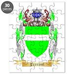 Frenkiel Puzzle