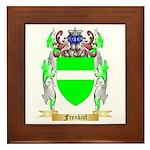 Frenkiel Framed Tile