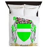 Frenkel Queen Duvet