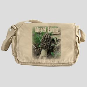 Morel Lover 2 Messenger Bag