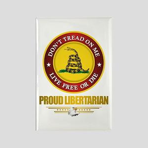 (DTOM) Libertarian Magnets