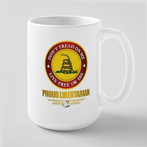 (DTOM) Libertarian Mugs