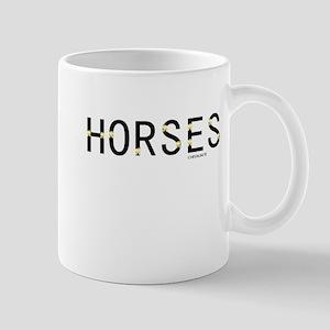 Horse Theme Design #40060 Mug