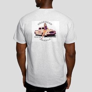 Gearhead Grrrlz - - Light T-Shirt