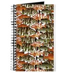 5 grouper pattern Journal