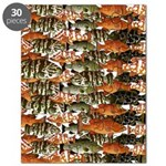 5 grouper pattern Puzzle