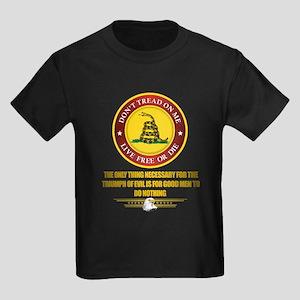 (DTOM) Triumph Over Evil T-Shirt