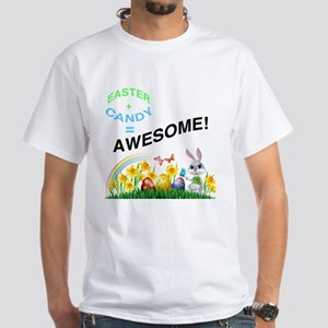 Easter Candy Awesome T-Shirt