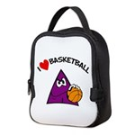 Sneables Sport Collection Neoprene Lunch Bag