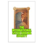 Fidelma Society Large Poster