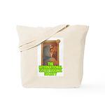 FIDELMA SOCIETY Tote Bag