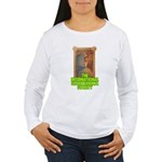 FIDELMA SOCIETY Long Sleeve T-Shirt