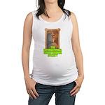 FIDELMA SOCIETY Maternity Tank Top