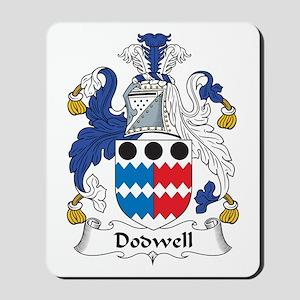 Dodwell Mousepad