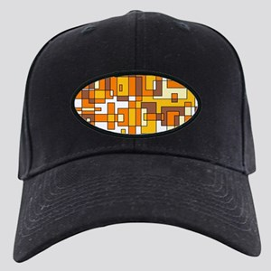 Trick-or-Treat Black Cap