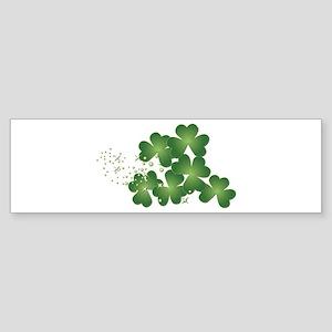 Saint Patrick's Day Sticker (Bumper)