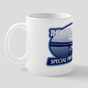 DMS THE PIER Mug