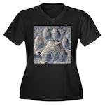 Puma Cougar Track Plus Size T-Shirt