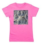 Puma Cougar Track Girl's Tee
