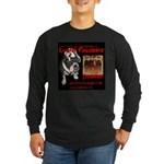 Leon Gunner - Wyatt Earp - Tombstone Long Sleeve T