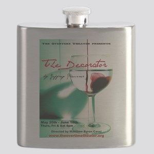 The Decorator Flask