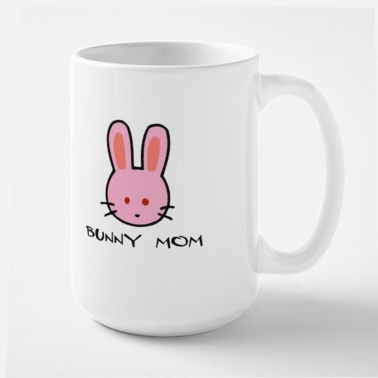 Bunny Mo Mugs
