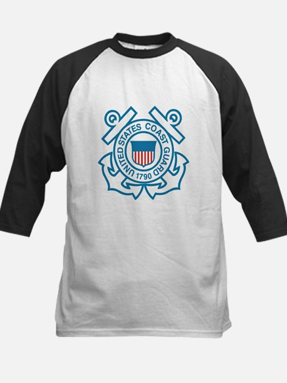 Coast Guard Baseball Jersey