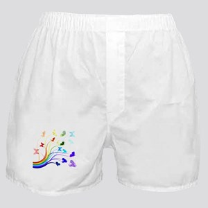 Butterflies Boxer Shorts