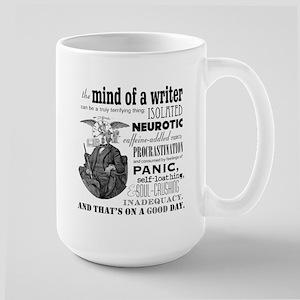 The Mind of a Writer Mugs