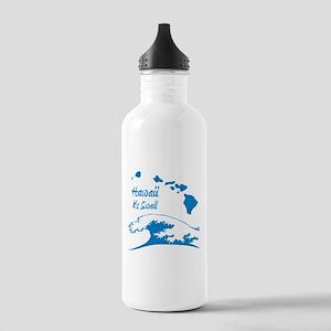 Hawaii, Its Swell Water Bottle