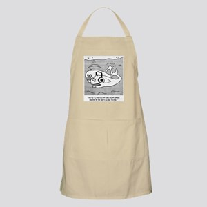 Ear Protection For Whales Apron