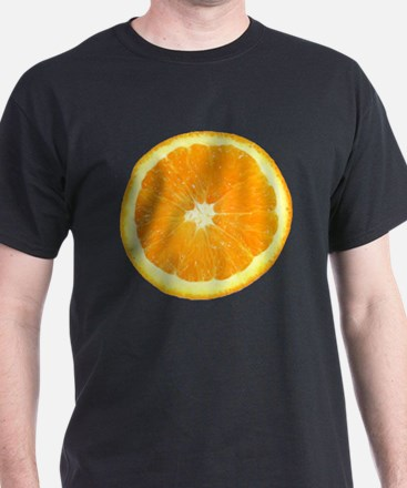 Orange Slice  T-Shirt