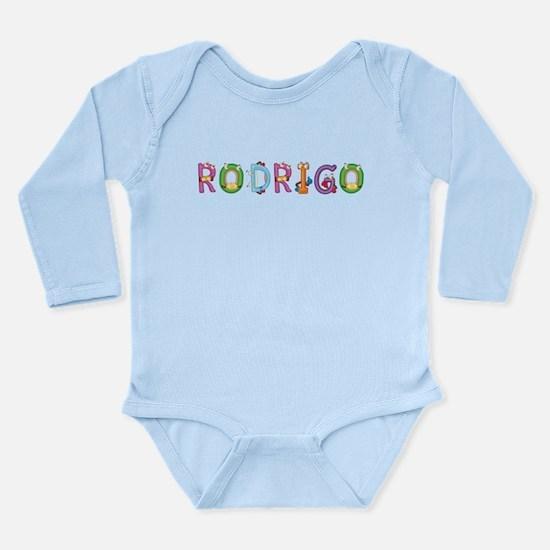 Rodrigo Body Suit