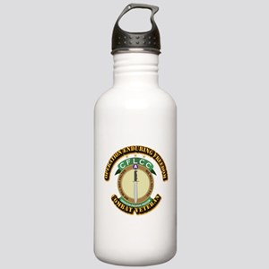 Operation Enduring Fre Stainless Water Bottle 1.0L