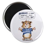 "Cartoon Abrahamster 2.25"" Magnet (10 pack)"