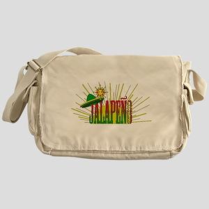 Jalapeno Messenger Bag