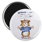 "Cartoon Abrahamster 2.25"" Magnet (100 pack)"