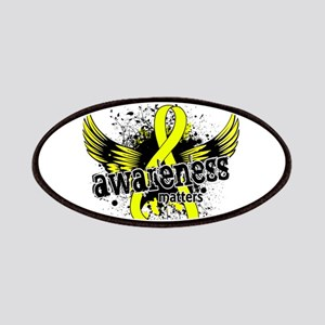 Awareness 16 Endometriosis Patches