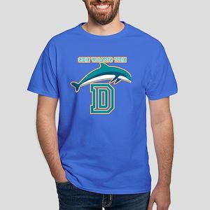 She Wants The D 01 Dark T-Shirt
