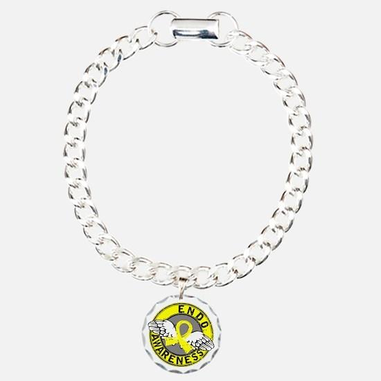 Awareness 14 Endometrios Bracelet