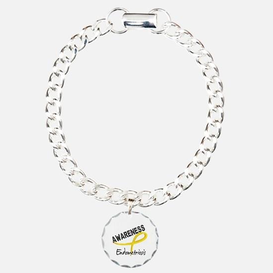 Awareness 3 Endometriosi Bracelet