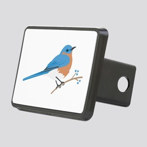 Eastern Bluebird Hitch Cover