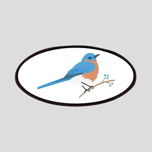 Eastern Bluebird Patches