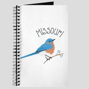 Missouri Bluebird Journal